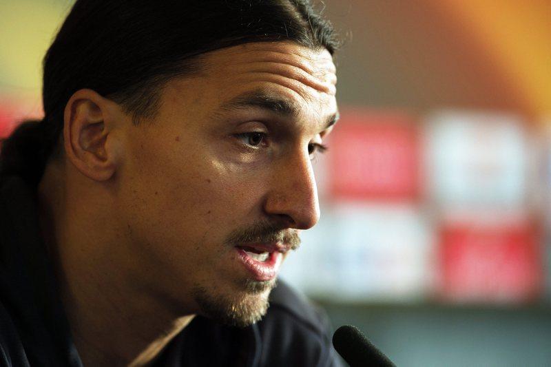 """Forster: """"Não podemos estar apenas focados em Ibrahimovic"""""""
