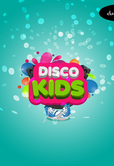 Disco Kids na Dance Spot