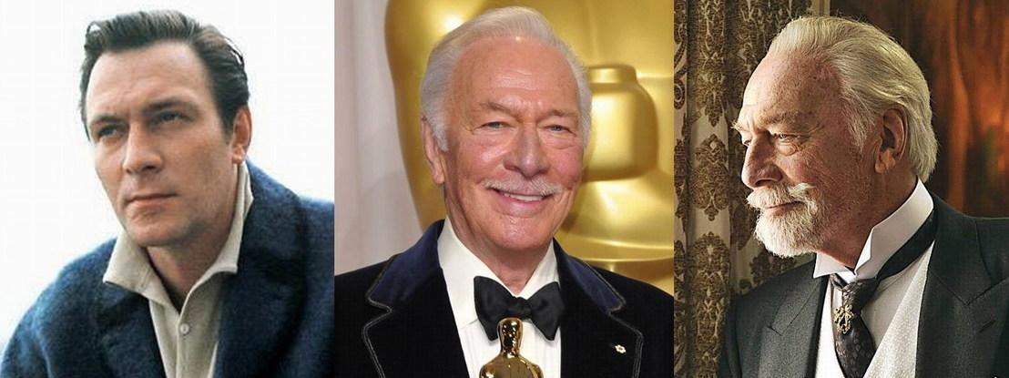 """Christopher Plummer faz 90 anos: os filmes a descobrir para lá de """"Música no Coração"""""""