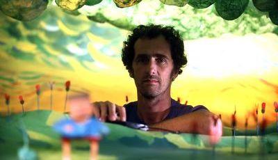 Longa-metragem de animação de José Miguel Ribeiro com apoio do Eurimages