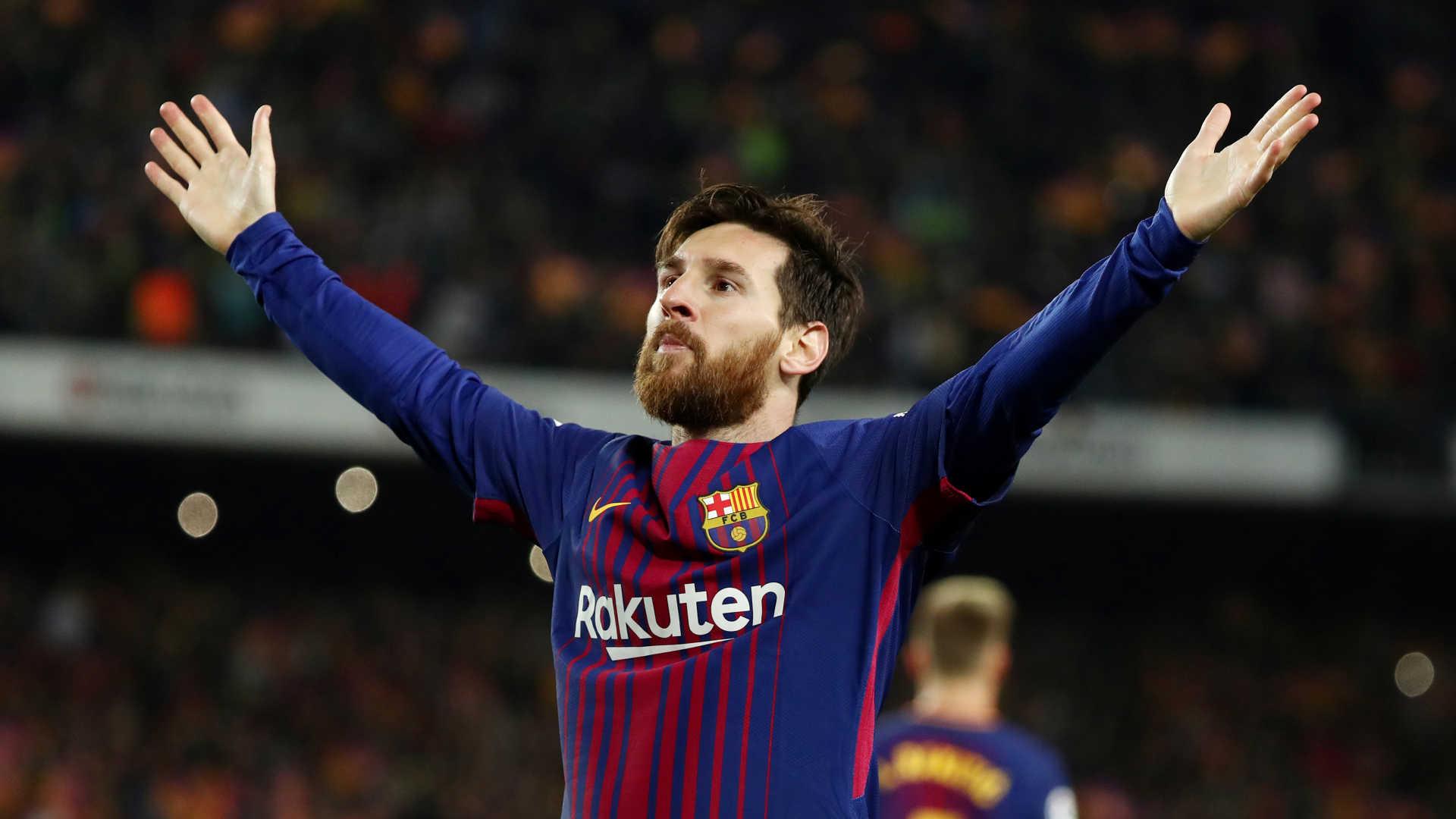 Barcelona vence Valladolid com golo de Messi e cimenta liderança em Espanha