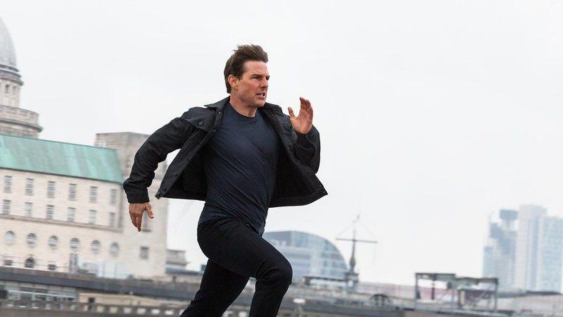 """COVID-19: Tom Cruise vai criar área protegida para fazer filmes """"Missão Impossível""""?"""