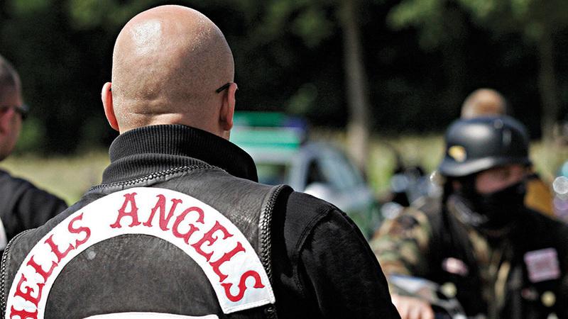 Hells Angels: dois arguidos que se entregaram saem em liberdade com várias proibições