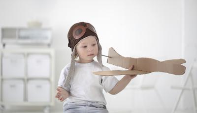 Os cuidados que deve ter com os brinquedos dos seus filhos