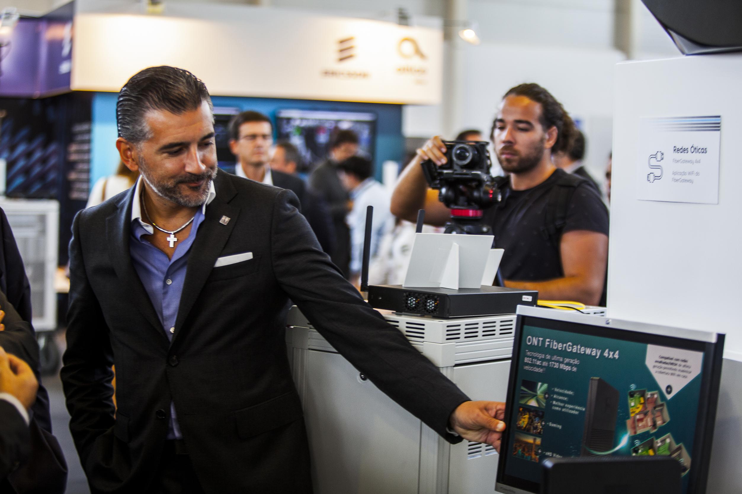 Roteiro da Inovação e Tecnologia: Altice compromete-se a reforçar investimento em Portugal e a criar emprego qualificado até 2030