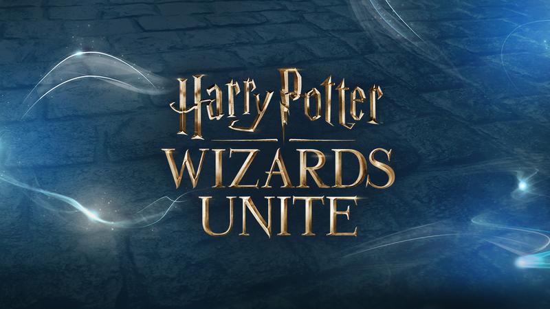 Harry Potter: Wizards Unite: quando a magia se torna real