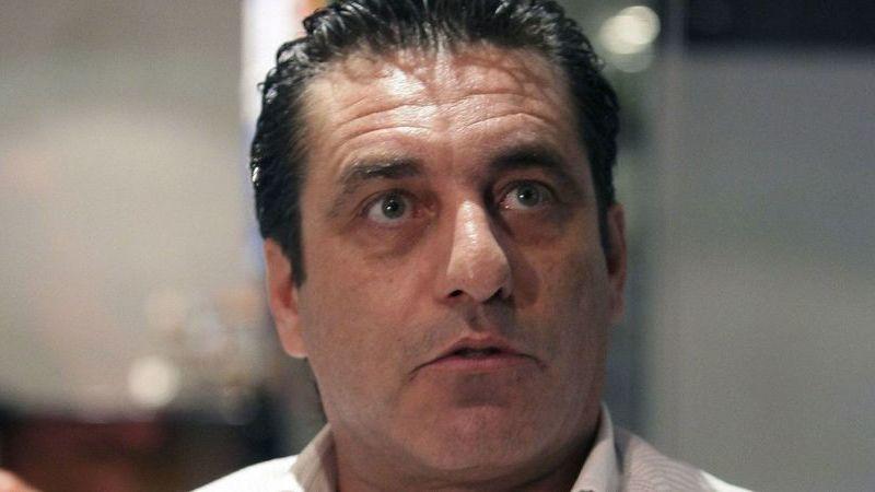 O dia em que Futre foi obrigado a ser capitão do Atlético aos 22 anos e, anos depois, mostrou 'huevos' no balneário