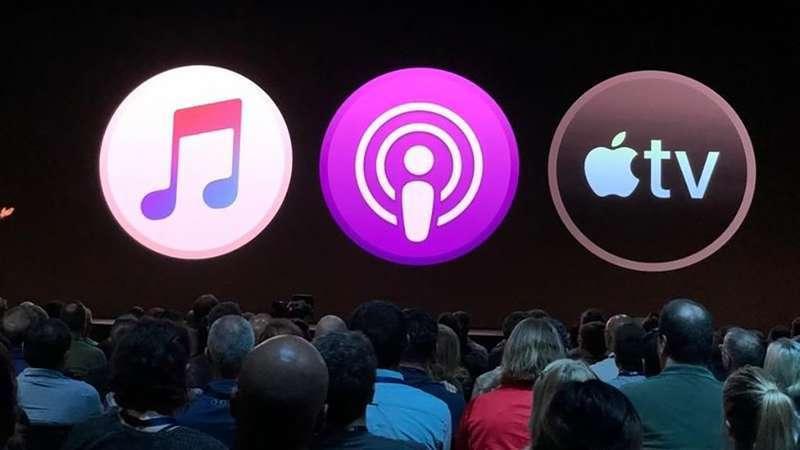 Apple está à procura de podcasts exclusivos para competir com o Spotify