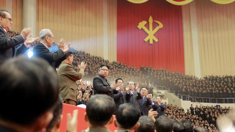Economia norte-coreana cresce ao ritmo mais rápido dos últimos 17 anos