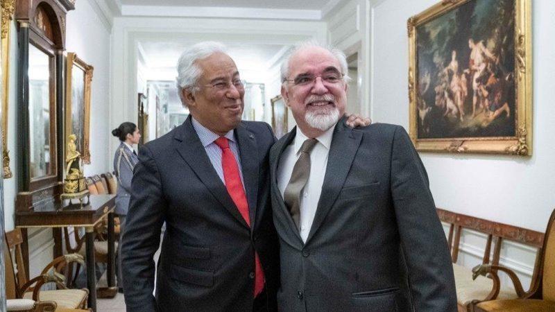 António Costa confiante que Código do Trabalho passa no Constitucional