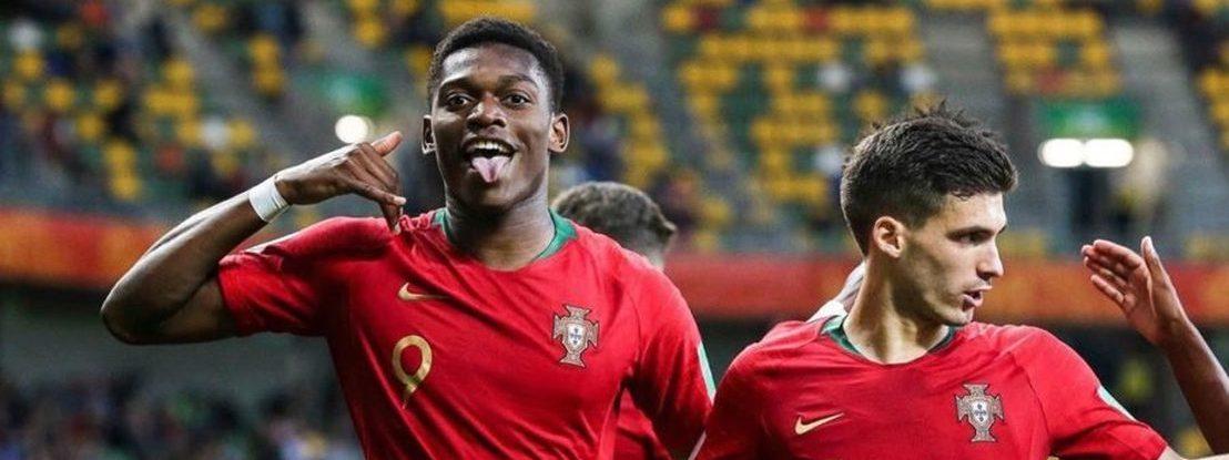 Sub-21: Portugal vence Noruega por 3-2 na qualificação para o Euro2021