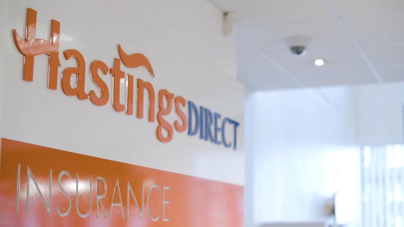 Hastings Insurance prevê queda de 42% no lucro operacional anual