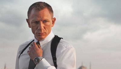 007: Confirmada data do próximo filme. Nem uma palavra sobre Daniel Craig