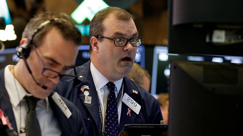 Investidores prudentes com reforma fiscal anunciada por Trump