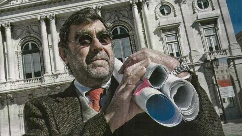 Deputados municipais do BE e do PSD querem PGR a analisar atuação de vereador Manuel Salgado em Lisboa