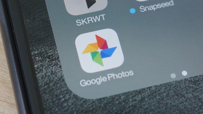 Google Photos oferece mais ao iPhone do que ao novo Pixel 4