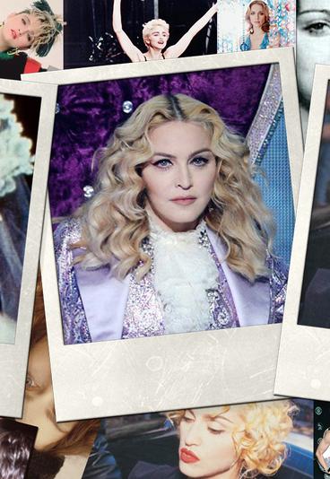 Quiz: Que Madonna mais se parece consigo?