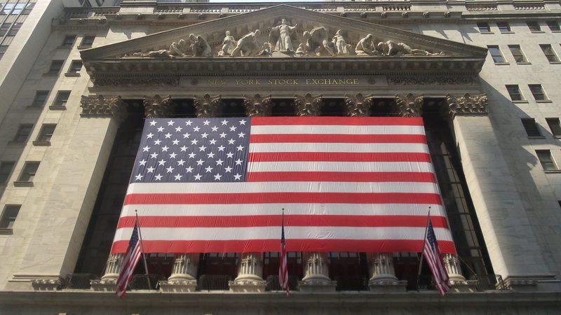 Dois dias depois, Wall Street volta ao verde