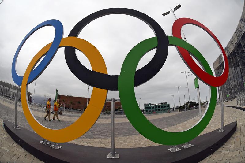 Campeão olímpico que acusou doping vai recorrer para o TAD