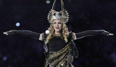Madonna está a preparar-se para o Rock in Rio Lisboa? Cantora põe filha a dançar Anitta