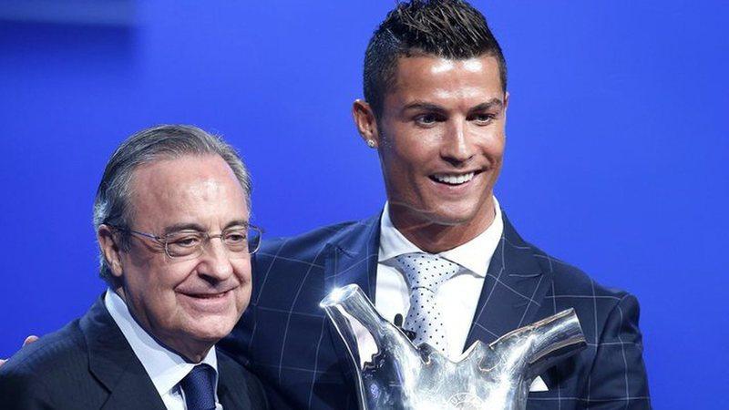 """""""Ronaldo? Se tens um amigo que vive na China, perguntas-lhe como são as coisas por lá. É normal"""""""