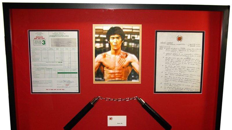 Antiga mansão de Bruce Lee vai ser palco de cursos de música e mandarim