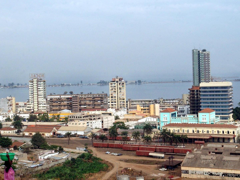 Angola é o 6.º país de África com mais riqueza por habitante