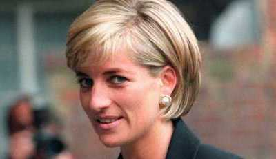 """""""The Crown"""": já foi escolhida a atriz que vai interpretar a Princesa Diana"""