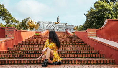 Bacalhôa Buddha Eden: encontrar a paz e tranquilidade no maior jardim oriental da Europa