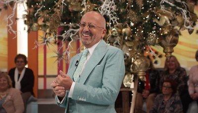 """""""Você na TV"""" nas tardes da TVI? Manuel Luís Goucha poderá deixar as manhãs"""