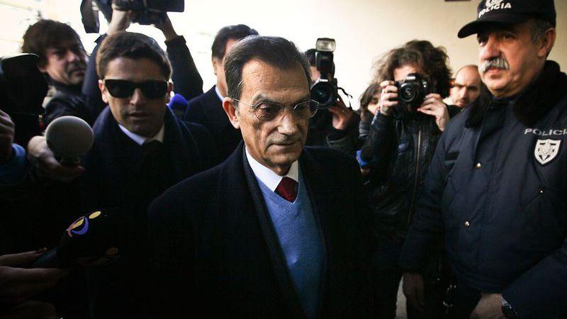 Caso BPN. Condenados 12 dos 14 arguidos, Oliveira e Costa com 14 anos de prisão