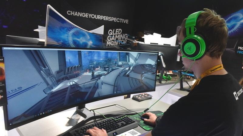 Procura de PCs e portáteis de gaming abranda, mas monitores disparam, diz estudo da IDC