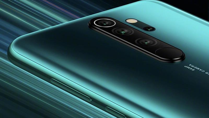 Redmi Note 8 Pro da Xiaomi chega a 29 de agosto com câmara de 64 MP