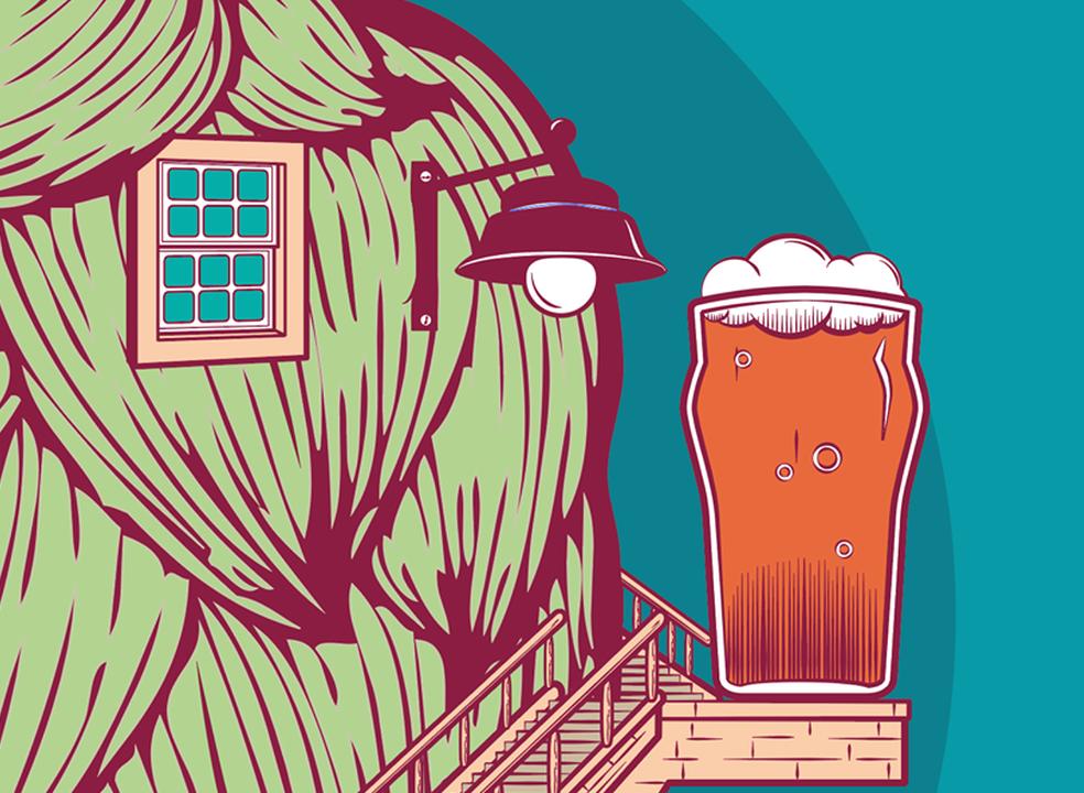 A cerveja artesanal tem festa marcada em Braga no final de junho