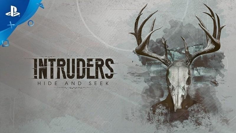 Intruders: Hide and Seek já se encontra entre nós