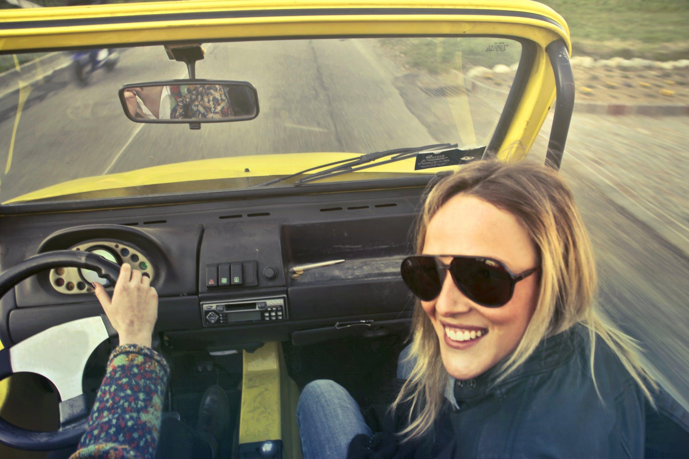 """As 10 melhores """"road trips"""" da Europa. Portugal incluído"""