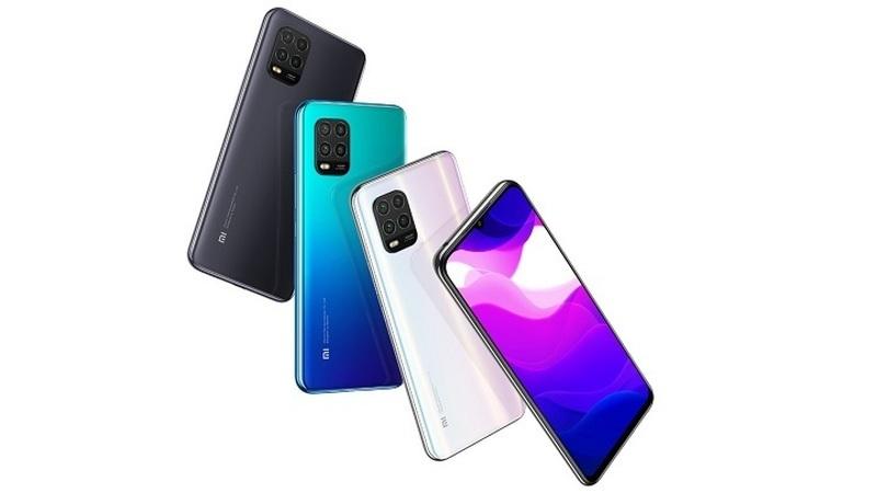 Mi 10 Lite 5G: a nova aposta da Xiaomi para atacar a gama média