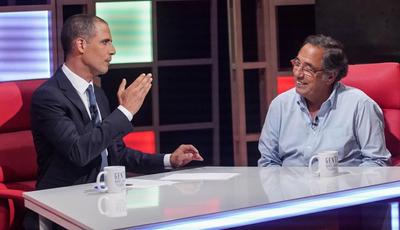 """""""Gente Que Não Sabe Estar"""": Ricardo Araújo Pereira cria """"Got Talent"""" da política e convida Manuel Moura dos Santos"""