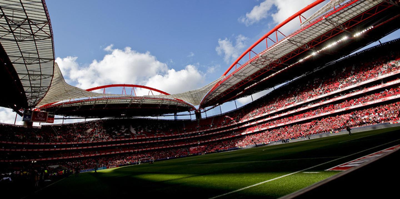 Passivo do Benfica desce 17,2 milhões de euros