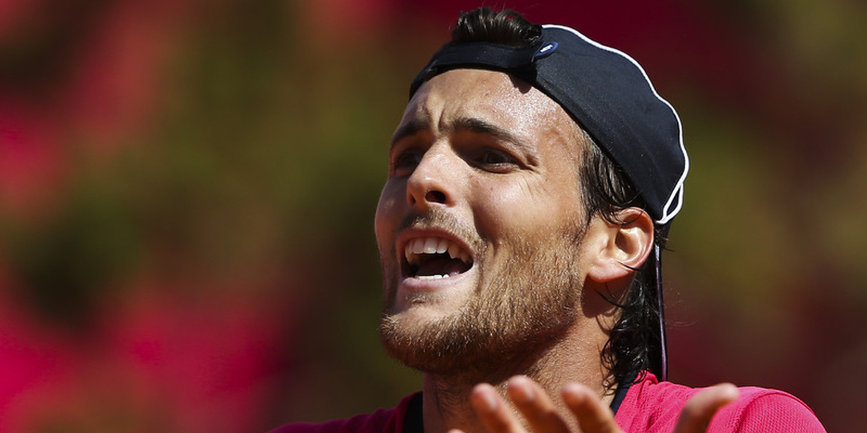 João Sousa e Leonardo Mayer eliminados na segunda ronda de pares no Open da Austrália