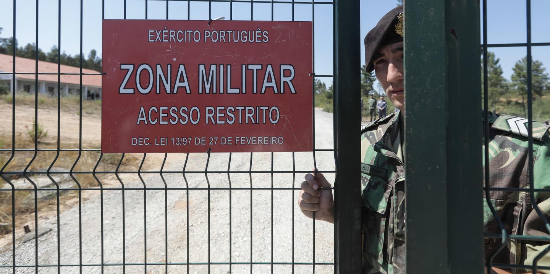Tancos. Ex-Chefe da Casa Militar do Presidente da República sem conhecimento de alegado encobrimento