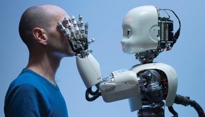 Fique a par do que se inventa por aí, no mundo dos robots