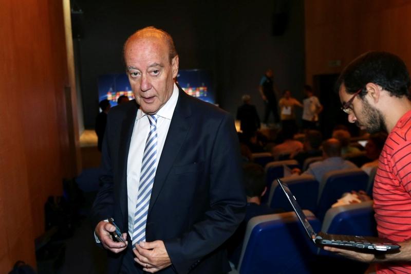 Como está o FC Porto no mercado? Pinto da Costa esclarece