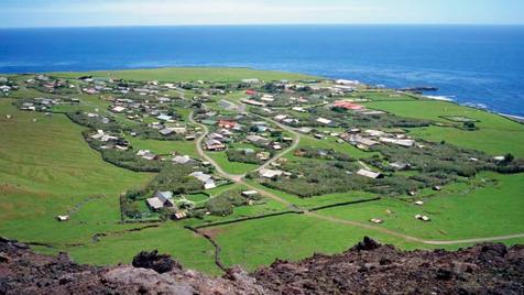 A cidade mais isolada do planeta fica a 2.400 km do sítio mais próximo