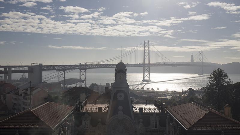 Publicada portaria que autoriza 18 milhões para obras na Ponte 25 de Abril