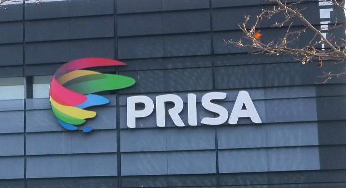 Prisa perde 76,4 milhões com a venda da Media Capital