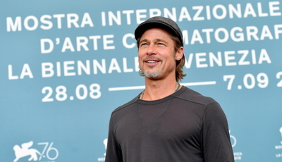 """Brad Pitt abstém-se nas """"eleições"""" de Hollywood: ator não vai fazer campanha para os Óscares"""