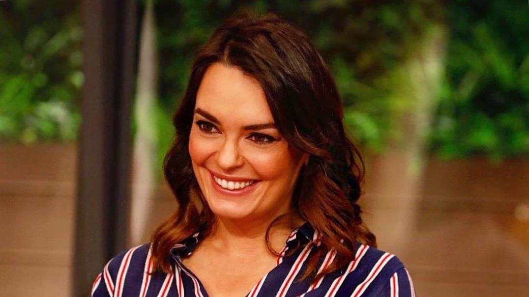 Melânia Gomes revela o sexo do bebé