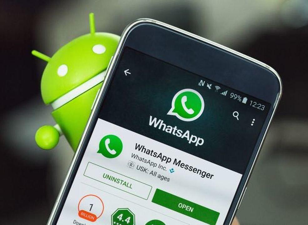 WhatsApp vai passar a alertar quantas vezes uma mensagem foi encaminhada