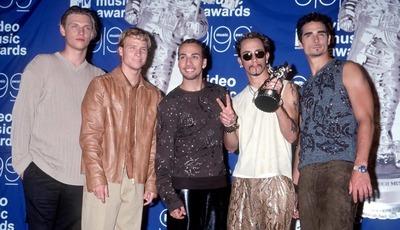Backstreet Boys: Antes e depois da icónica banda